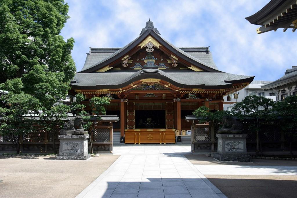 湯島天神 結婚式プランのご案内~庭のホテル東京でご会食やご披露宴がおすすめです