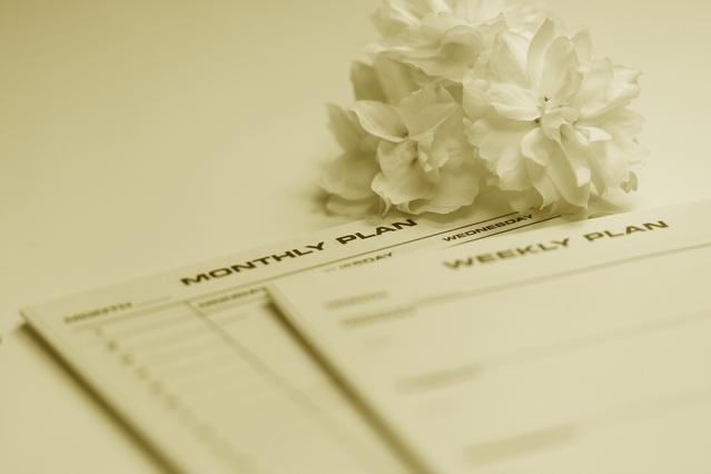 国際結婚式 準備のポイント